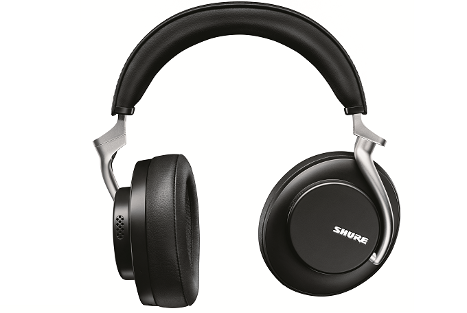 TEST: Shure Aonic 50 – wireless headphones with active noise reduction