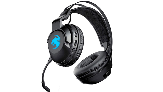 Test: Roccat Elo 7.1 Air headset – great features for the money