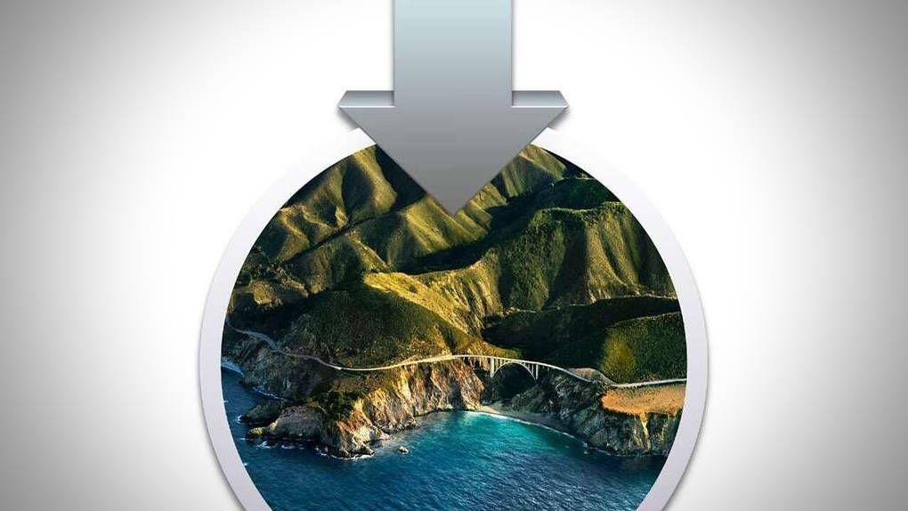 Strange change: Apple has stopped posting standalone Mac OS updates
