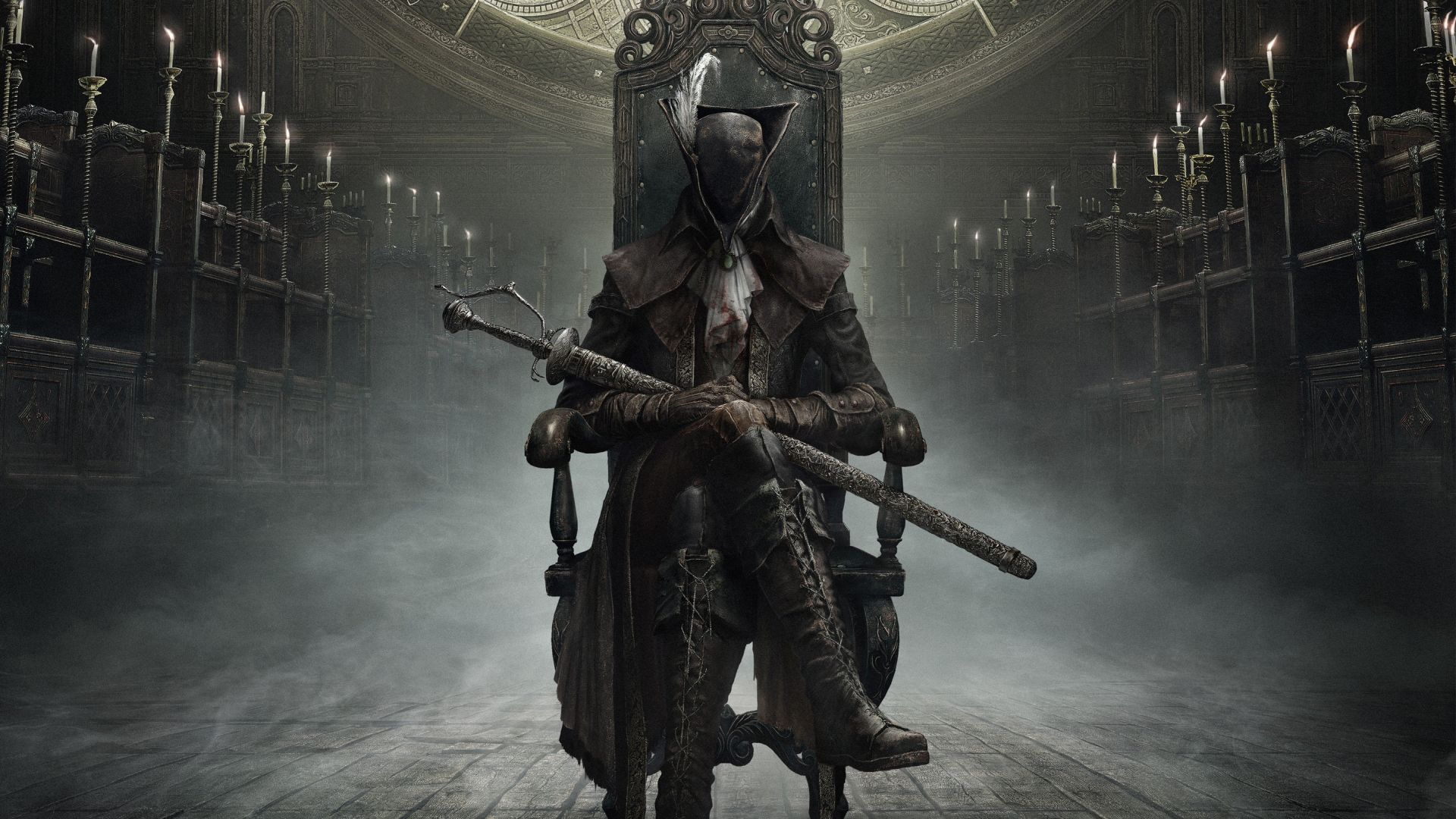 The man behind Bloodborne and Demon's Souls is leaving Sony