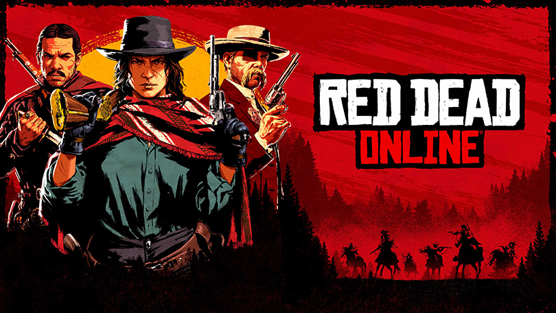 Red Dead Online is now available as its own game