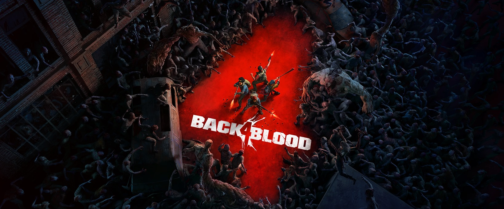 Back 4 Blood Gameplay and Showcase