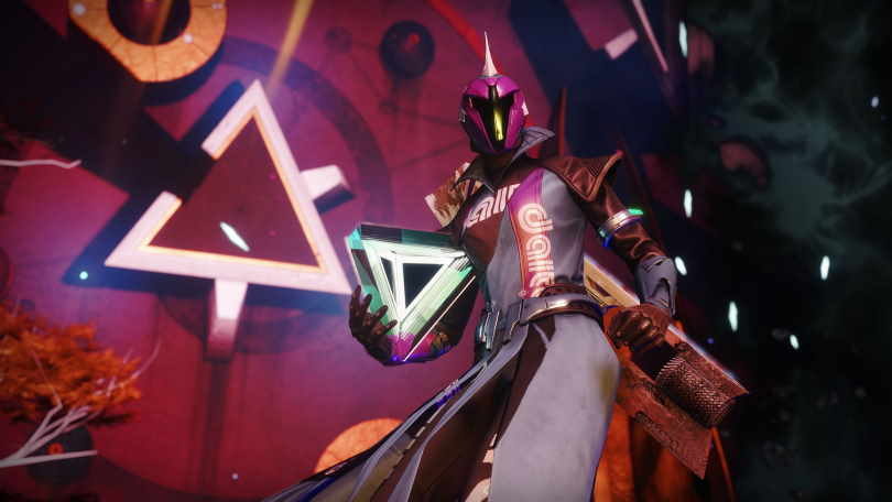 Destiny 2 takes the step out in the next gen, Prophecy is back and Hawkmoon with