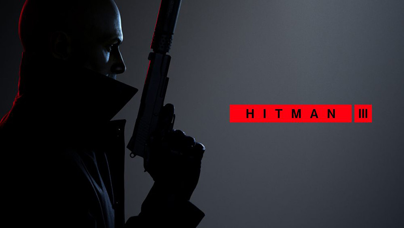 IO Interactive presents game sequences from Hitman 3