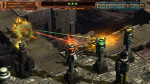 Defense Grid: The Awakening is today's free Christmas present from Epic