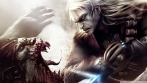 The Witcher: Enhanced Edition is free on GOG