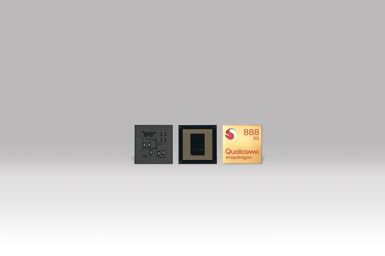 Qualcomm has now introduced the new Snapdragon 888