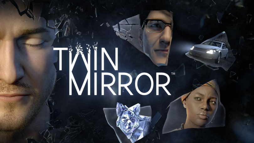 Twin Mirror – a thriller from Dontnod – out now!