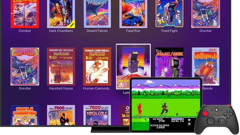 Plex launches streaming service for retro games
