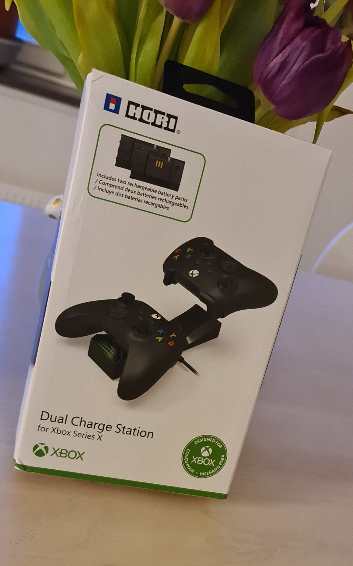 Review: Hori Dual Charge Station