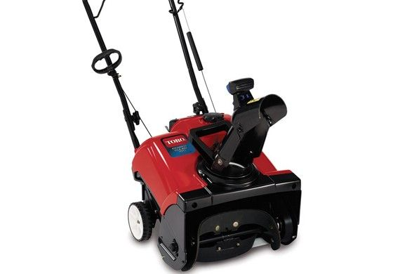 Best snow thrower – guide to the right snow thrower for you