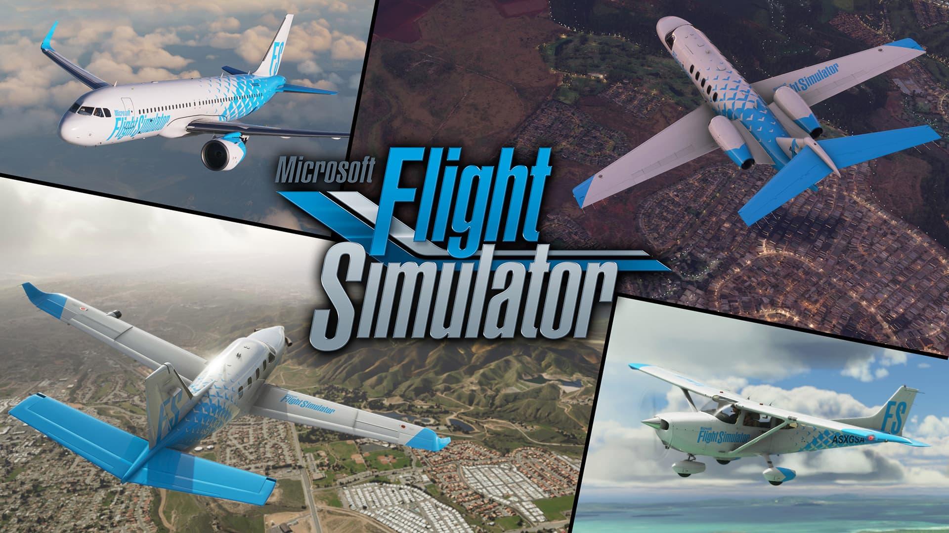 Microsoft Flight Simulator 2020 finally gets support for VR