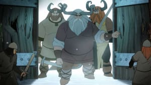 The Banner Saga developers seem to be working on an MMO