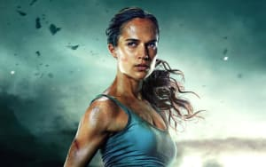 Tomb Raider gets animated Netflix series, new director for the feature film sequel