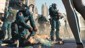 The Cyberpunk 2077 update has introduced a new, file-destroying bug