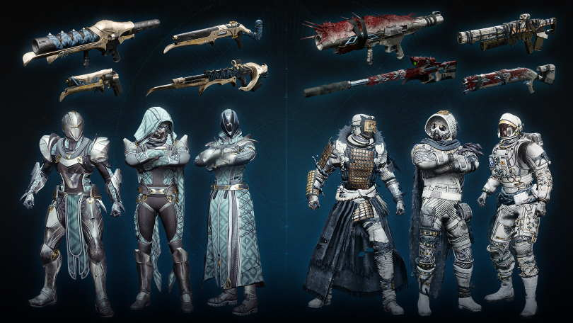 Disappointed with Bungie's first steps after sunset
