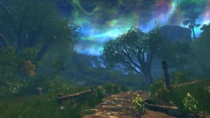 The creators of the Skyrim mod Enderal go on to a commercial project