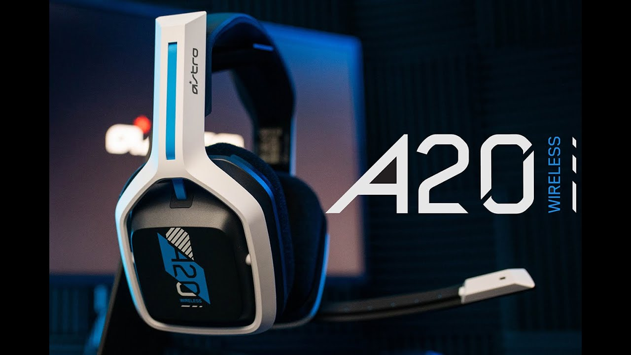 Astro A20 has started to be sold in Sweden