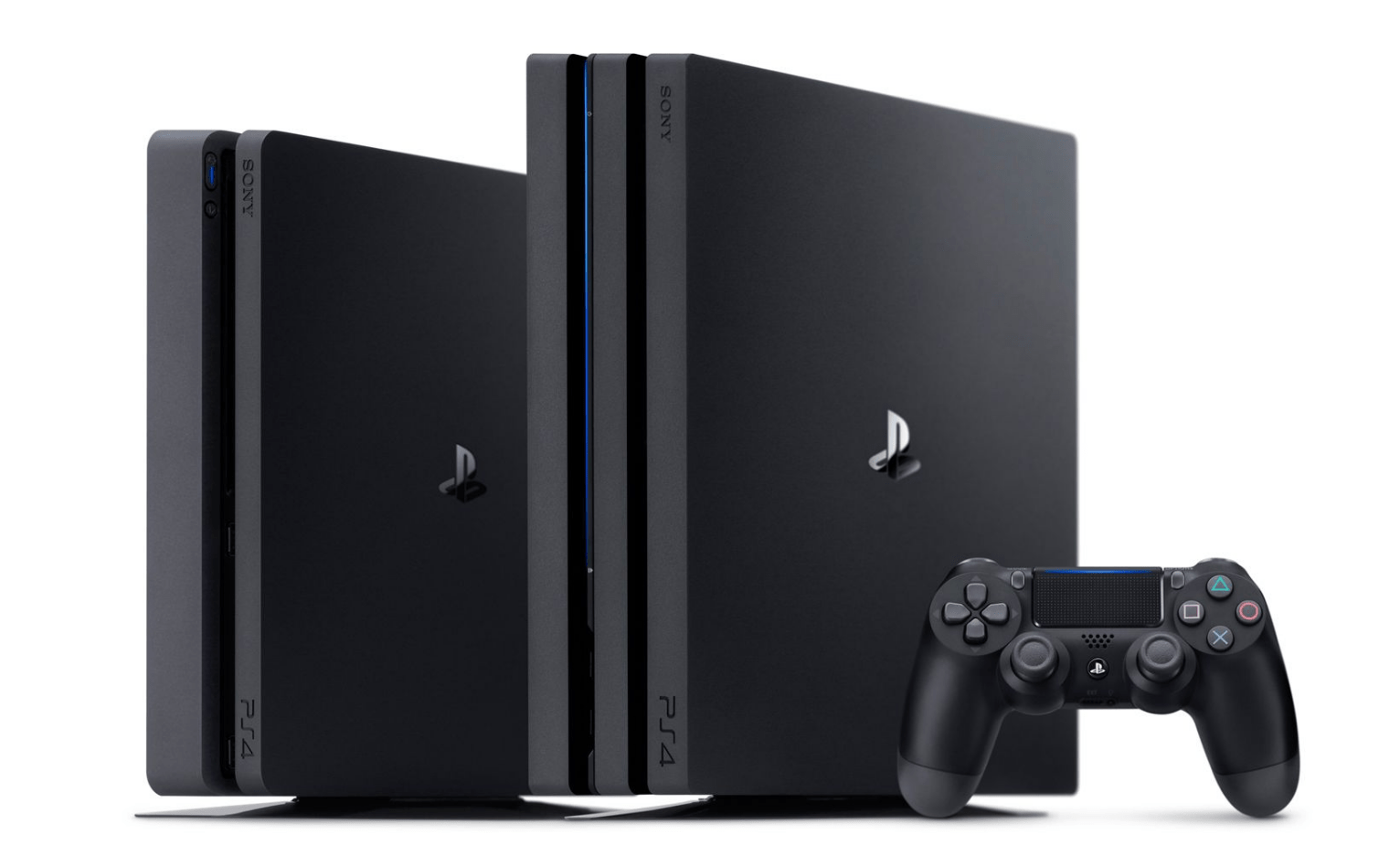 Sony stops producing Playstation 4