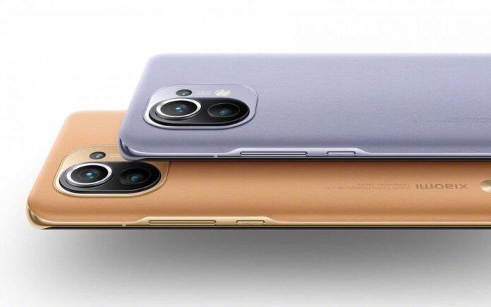 Xiaomi Introduces New Mi 11 Flagship