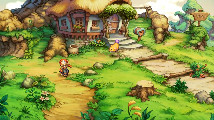 Mana and SaGa make a comeback with two game classics