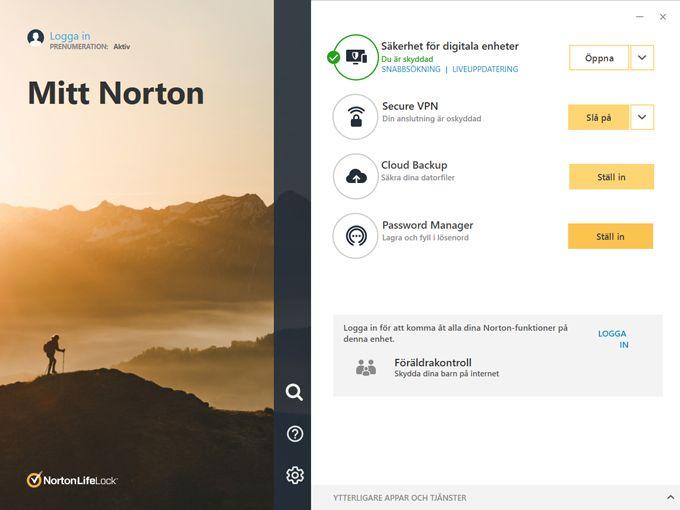 Test: Norton 360 Premium – more than just antivirus