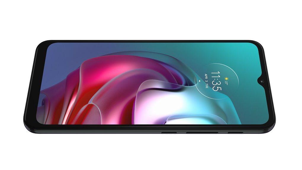 This will be Motorola's new Moto G30