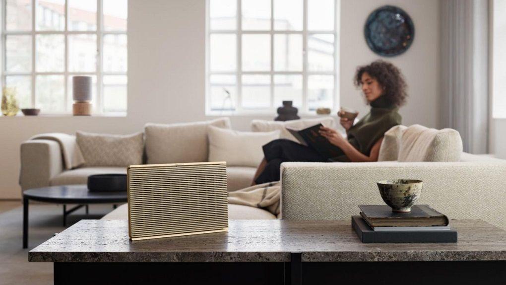 Bang & Olufsen releases new wireless speaker