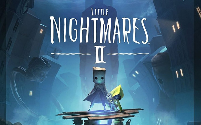 Little Nightmares II will be released on Thursday, scare yourself now with a new trailer