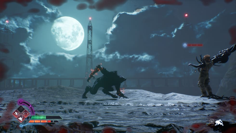 Werewolf the Apocalypse: Earthblood – Review