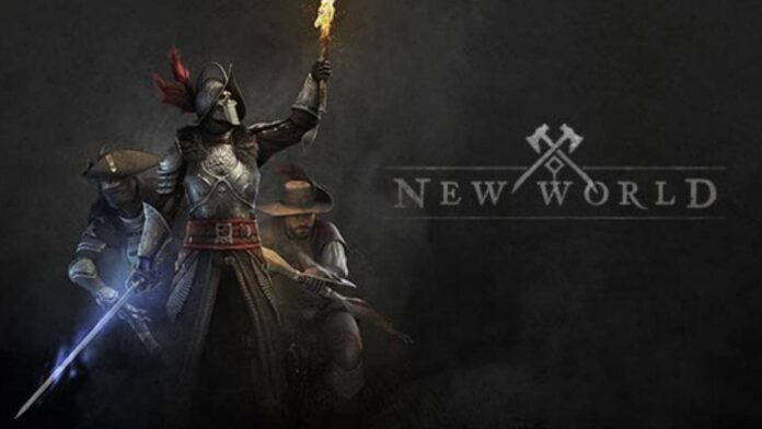 New World is delayed by a few months again