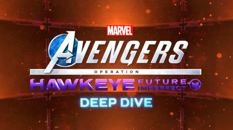 Hawkeye arrives at Marvel's Avengers on March 18 with a new adventure