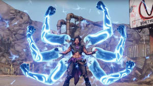 Despite the Embracer acquisition – Gearbox continues to collaborate with 2K Games