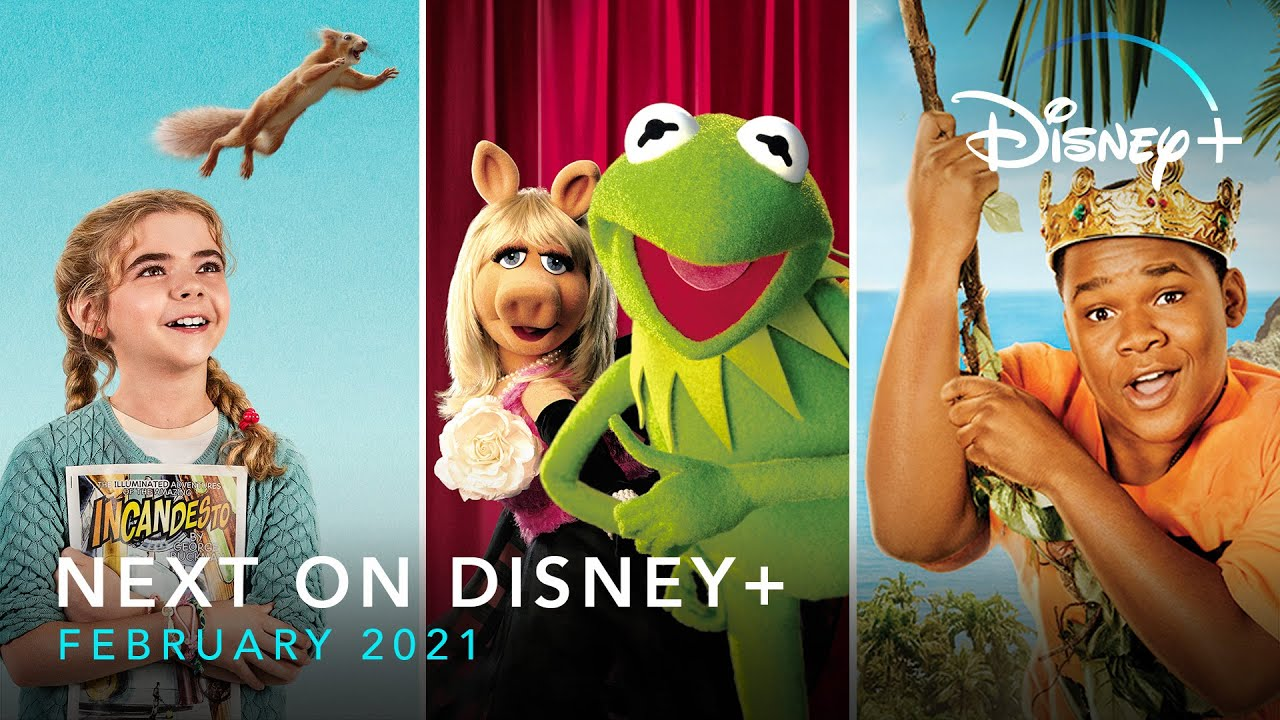 Disney + continues to grow and faster than expected