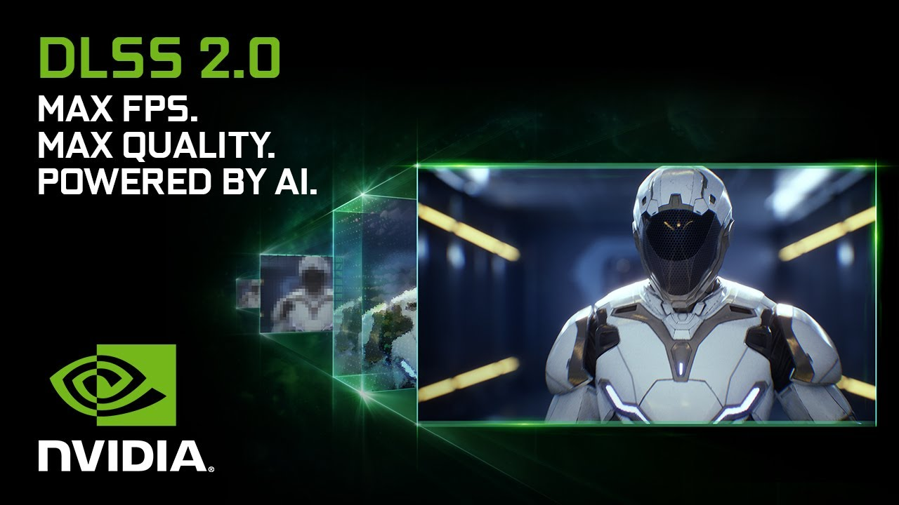 Nvidia DLSS released free plugin for Unreal Engine 4