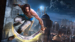 Prince of Persia: Sands of Time Remake is delayed again
