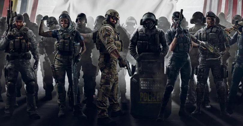 Ubisoft talks about the future of Rainbow Six: Siege