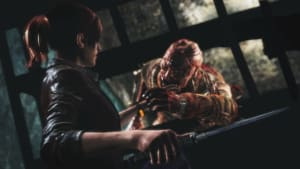 Report: Another Resident Evil game will be released this year