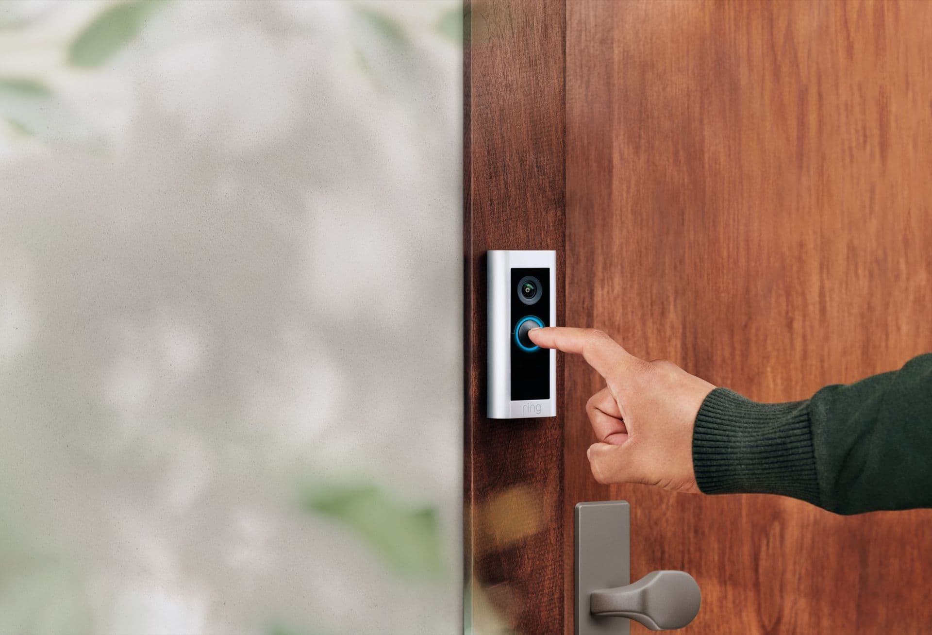 Ring has now presented Video Doorbell Pro 2
