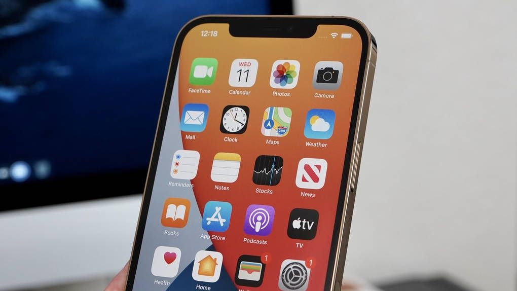 US report: Iphone slower than many Android mobiles at 5g