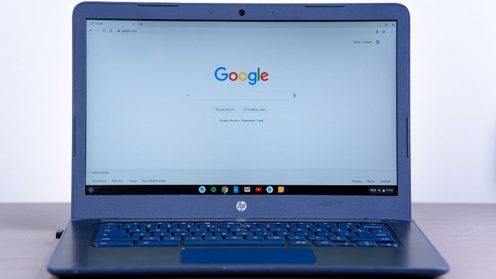 The Chromebook can increase its lifespan as a surfing machine