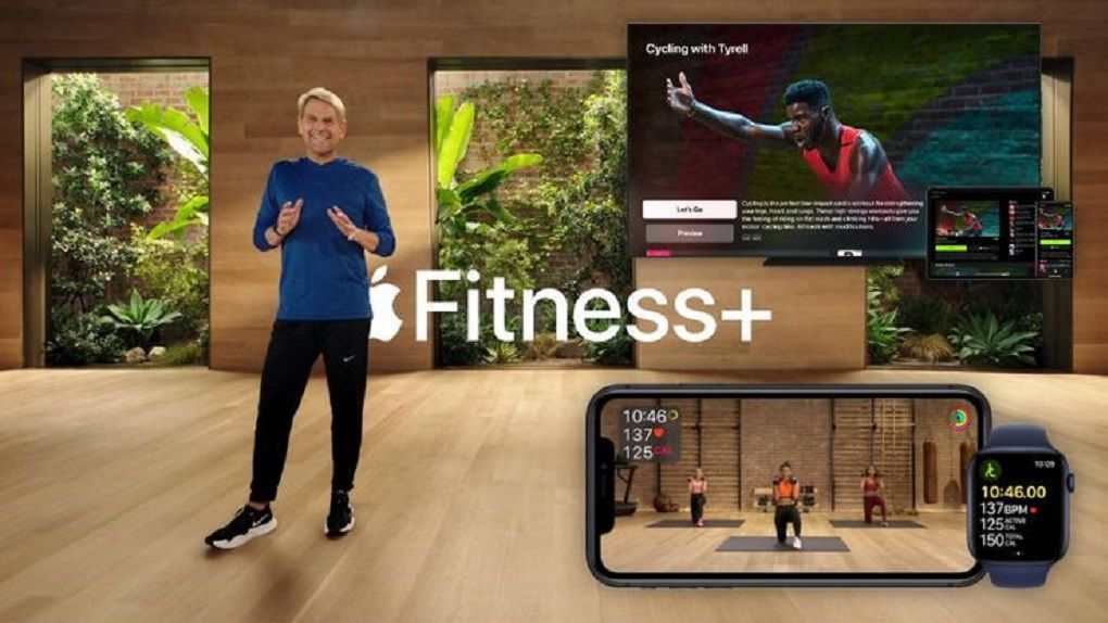 """Apple wants every Fitness Plus workout to be """"a work of art"""""""