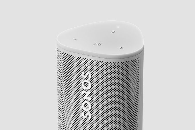 Roam: This is how Sonos' new smallest speaker will be