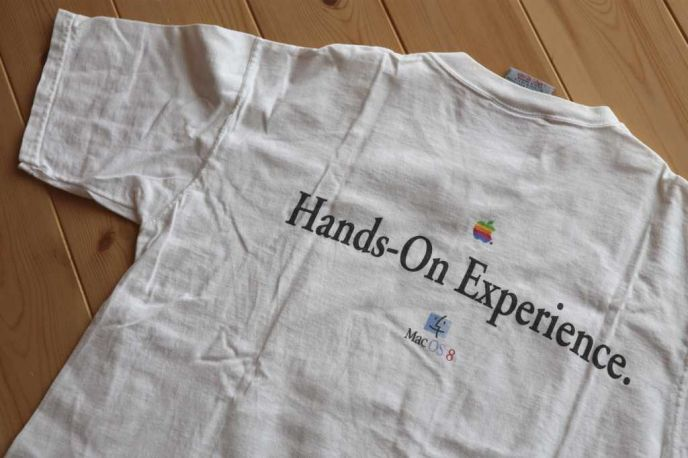 Mac OS X – the operating system that saved Apple
