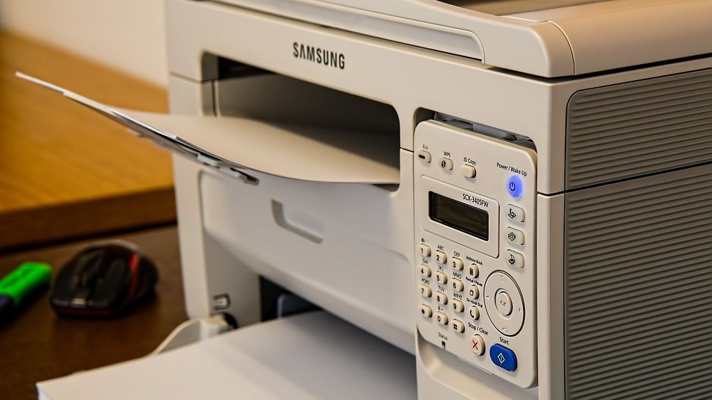 Windows 10 update to fix printer crashes