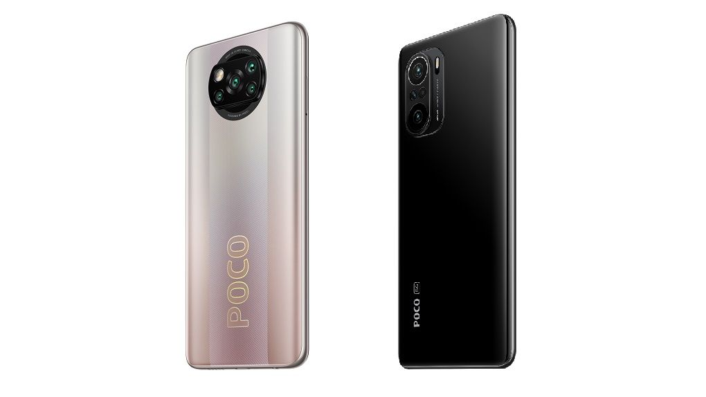 Poco launches two new smartphones