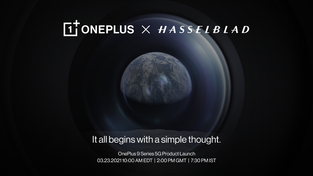 Oneplus and Hasselblad begin long-term camera collaboration