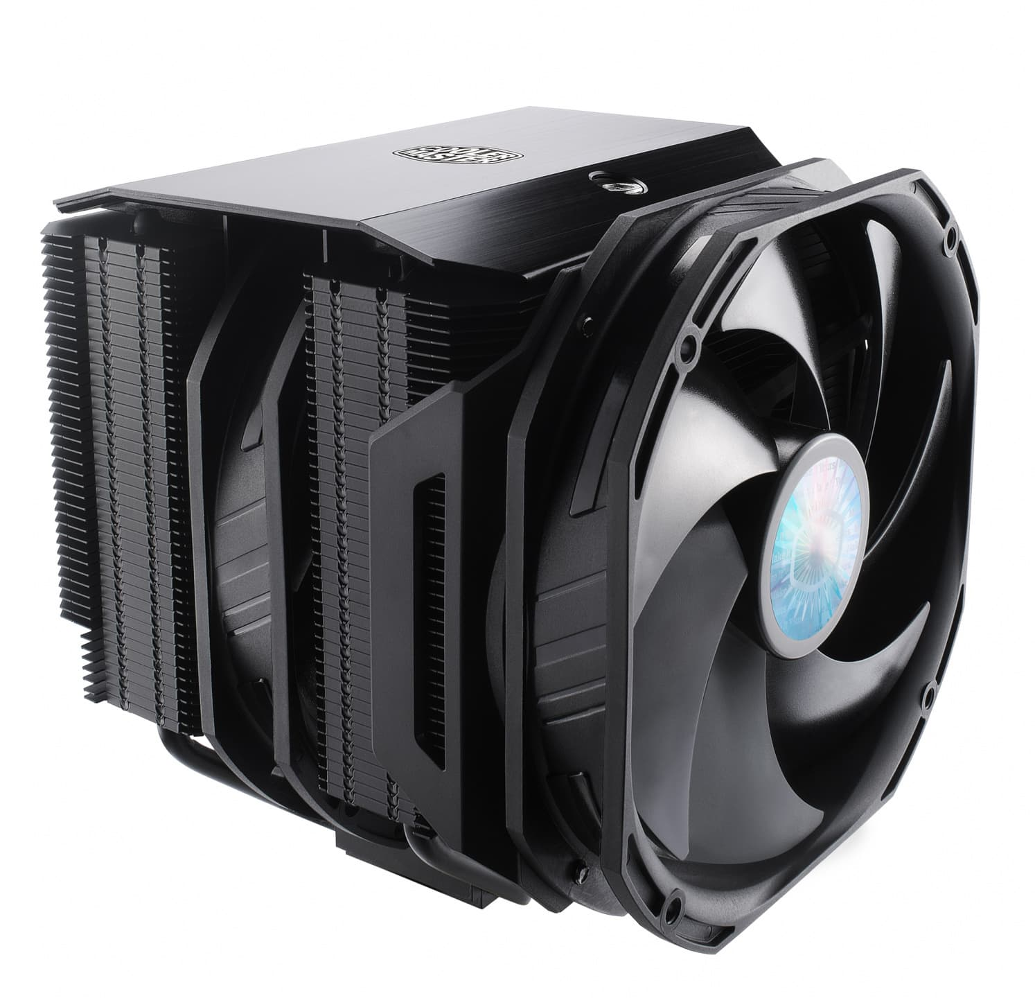 Cooler Master presents new flagship among coolers