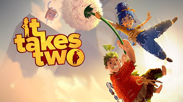 It Takes Two is here soon – we offer a fresh trailer