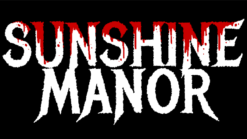 Horror in eight pieces: Sunshine Manor will be released this fall